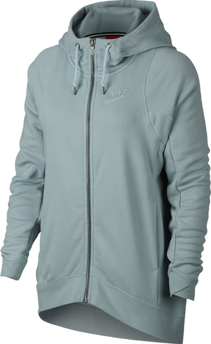 NIKE Damen Sweatjacke Women's Modern Cape