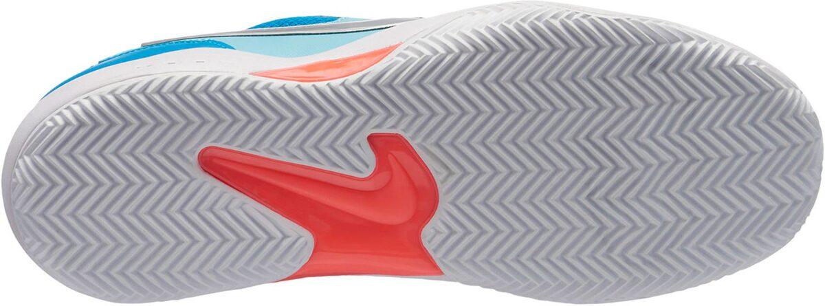 Zoom Sandplatz Damen Resistance Nike Tennisschuhe Air j45AR3Lq